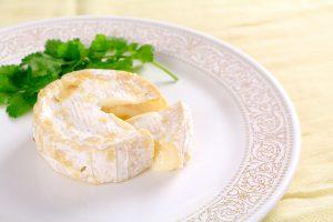 マダム・カーコの上級乳製品レッスン 味噌漬けカマンベールチーズ